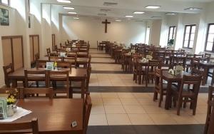 Restauracja Domu Pielgrzyma w Czernej 1