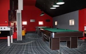 Red Bowling Club