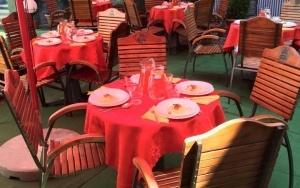 Warszawianka Restauracja