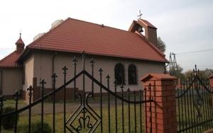 Kaplica w Żarach