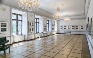 Wystawa - Tadeusz Rząca